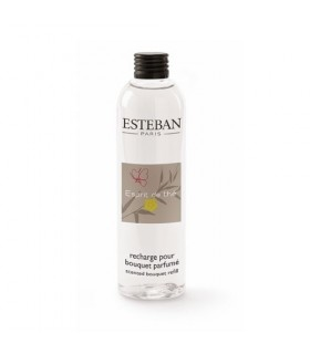 Esprit de Thé 250 ml recarga Esteban
