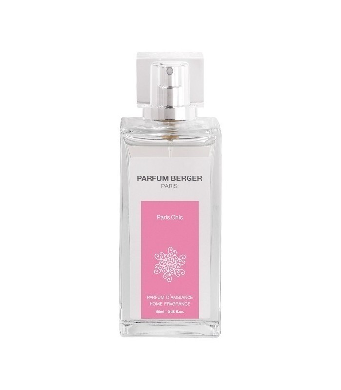 Paris Chic 90 ml Lampe Berger Spray Room