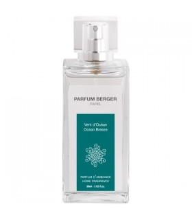 Vent d'Ocean 90 ml Lampe Berger Spray Room