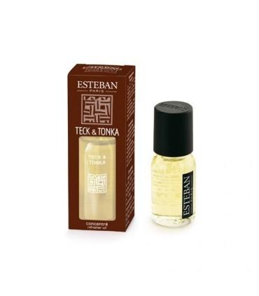 Teck Tonka 15 ml essence Perfume Esteban
