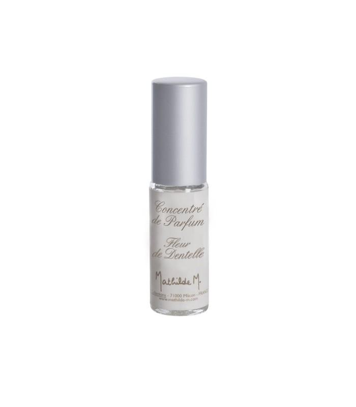 Fleur de Dentelle Spray Perfume concentrate Mathilde M.