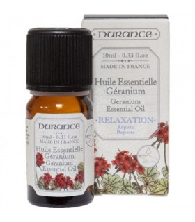 Geranium essential oil Durance 10 ml