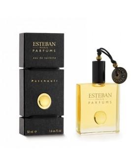Patchouli 50 ml Eau de Toilette Esteban