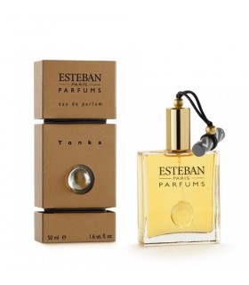 Baume Tolu 50 ml Eau de Toilette Esteban