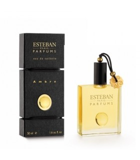 Ambre 50 ml Eau de Toilette Esteban