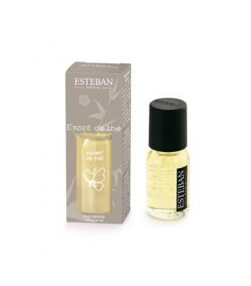 Esprit de Thé 15 ml perfume concentrado Esteban