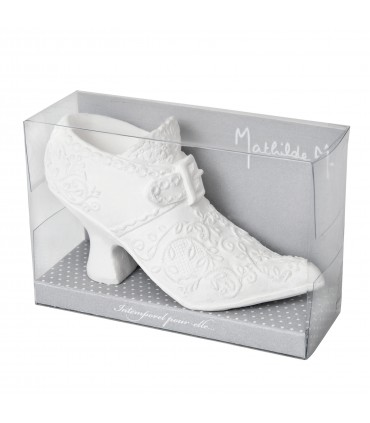 Poudre de Riz Zapato cerámica Mathilde M.