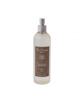 Perfume de Tejido Ginger Lime Dr. Vranjes 250 ml