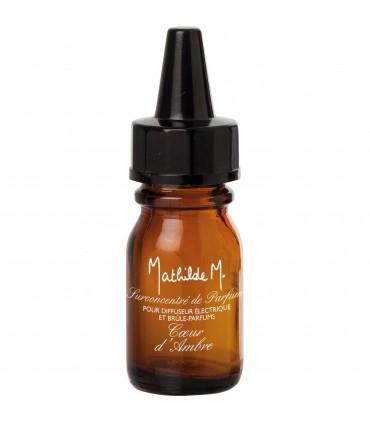 Fleur de Coton Perfume Concentrate 10 ml Mathilde M.