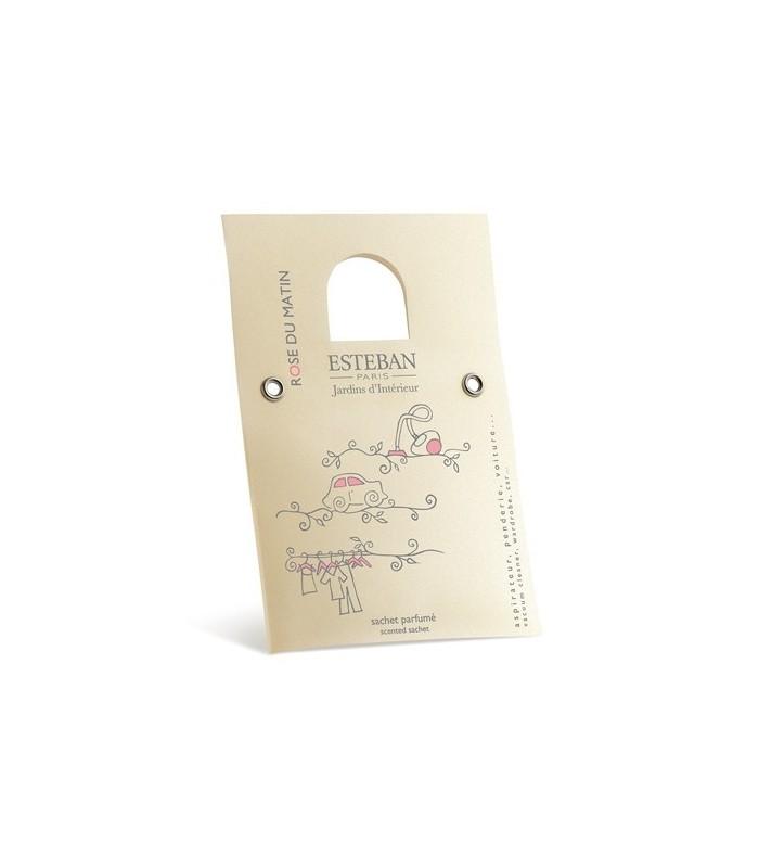 Sprit De Thé Scented Sachet Esteban Parfum