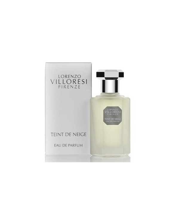 Teint De Neige Lorenzo Villoresi Eau De Parfum 50 Ml