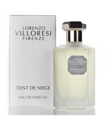 Teint de Neige Lorenzo Villoresi Eau de Parfum 100 ml
