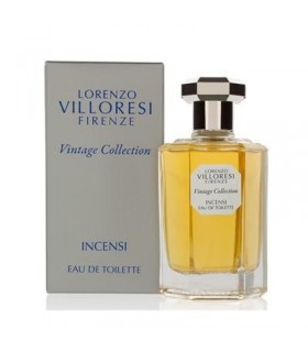 Incensi  Lorenzo Villoresi Eau de Toilette 100 ml