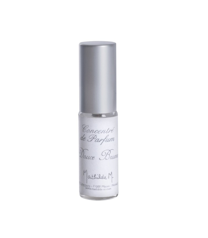 Spray Perfume concentrate Mathilde M. Douce Brume
