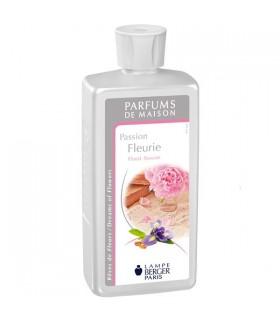 Pasión Floral 500 ml Lampe Berger