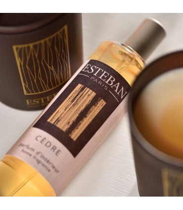 Cedar 50 ml Spray Room Esteban