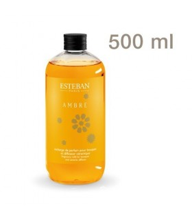 Ambre 500 ml Recambio Bouquet Esteban