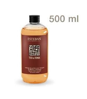 Teck Tonka 500 ml Esteban refill