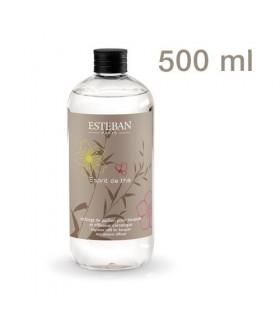 Esprit de Thé 500 ml recarga Esteban