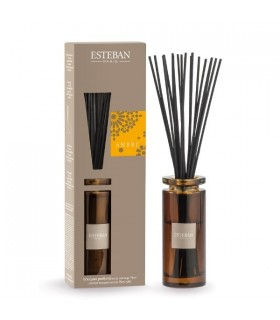 Orhcidee Blanche 75 ml sticks diffuser Esteban