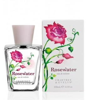 Agua de Rosas Crabtree & Evelyn 100 ml Eau de Toilette