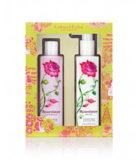 Agua de Rosas Set de Regalo Crabtree Evelyn