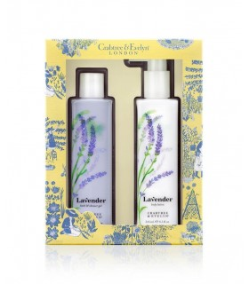 Lavanda Set de Regalo Crabtree Evelyn