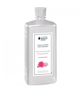Rosa Intemporal 500 ml Lampe Berger