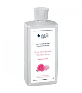 Timeless Rose 500 ml Lampe Berger