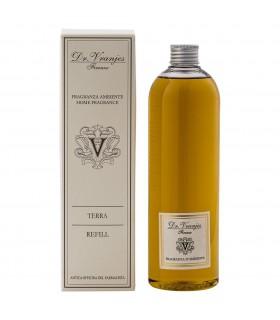 Terra  Dr. Vranjes 500 ml Recarga Bouquet