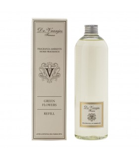 Green Flowers Dr. Vranjes 500 ml Recarga Bouquet