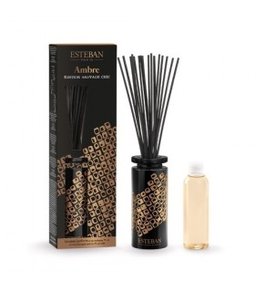 Ambre 75 ml Bouquet Sauvage Edition Esteban
