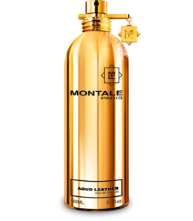 Aoud Leather Eau de Parfum 100 ml Montale