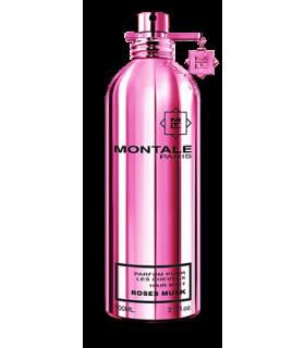 Rose Musk Eau de Parfum 100 ml Montale