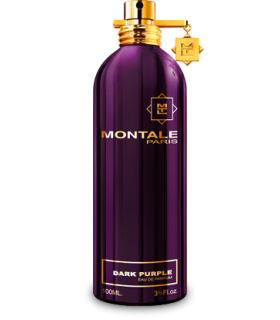 Dark Purple Eau de Parfum 100 ml Montale
