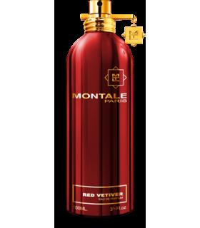 Red Vetiver Eau de Parfum 100 ml Montale