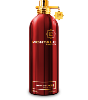 Red Vetiver Eau de Parfum 100 ml Montale