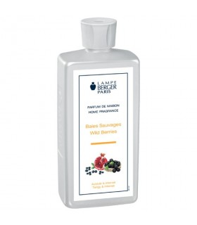 Wild Berries 1 Litre  Lampe Berger
