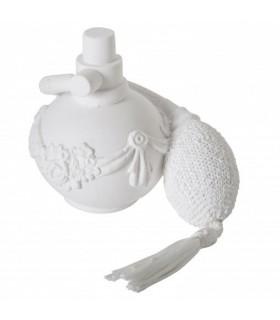 Scented Perfumer Ceramic Mathilde M. Clair de Lune