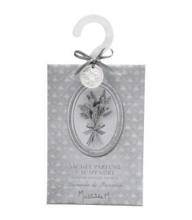 Saquito Perfumado Lavande de Provence Mathilde M