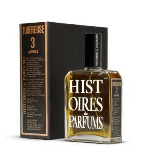 Tubéreuse 3 Animale 120 ml Eau de Parfum Histoires de Parfums