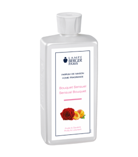 Bouquet Sensuel 500 ml Lampe Berger