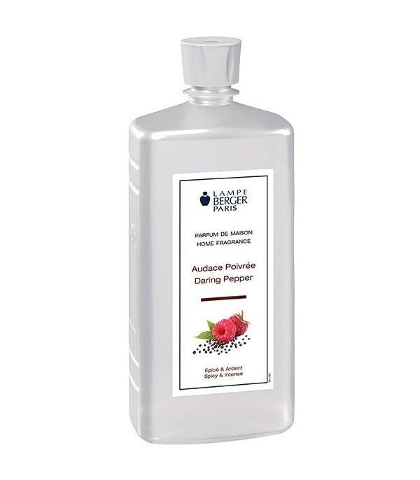 Daring Pepper 1 Litrer Lampe Berger - Refills - Maison Parfum