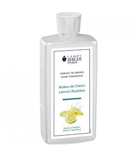 Burbujas de Limón 500 ml Lampe Berger