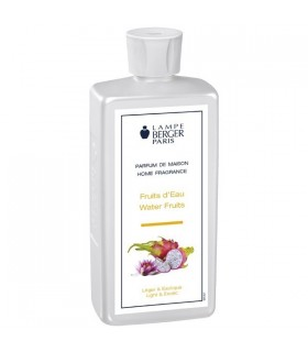 Fruits D´Eau 500 ml Lampe Berger