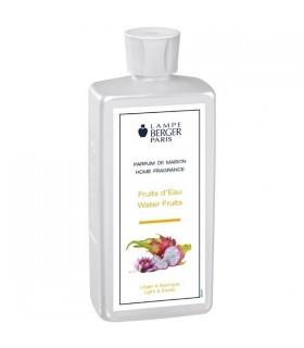 Fruits D´Eau 500 ml Lampe Berger