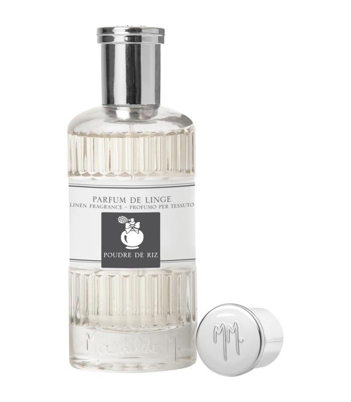 Textile Perfume Poudre Riz Mathilde M. 75 ml