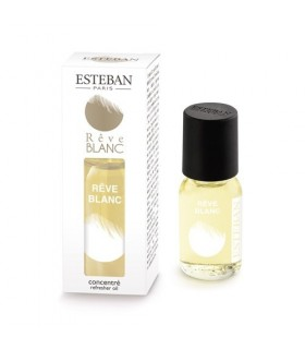 Rêve Blanc Essential Oil 15 ml Esteban