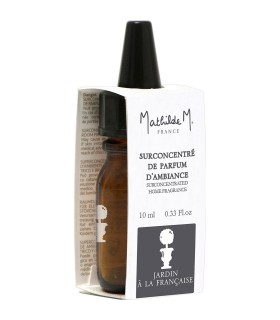Secret Concentrado de Perfume 10 ml Mathilde M.