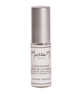 Etoffe Soyeuse  Spray Perfume concentrate Mathilde M.